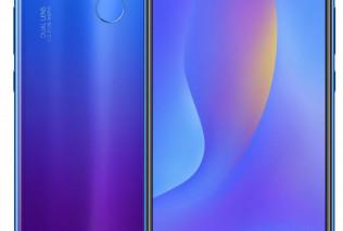 В Украине стартуют продажи смартфона Huawei P smart+: только 17 августа со скидкой 1000 грн.