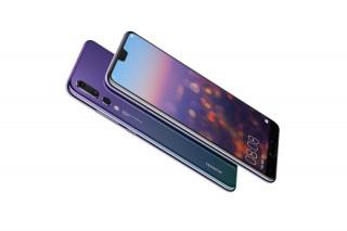 Huawei P20 Pro признан «Лучшим смартфоном года»