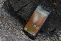 Обзор смартфона Doogee X50