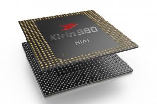 Huawei представляет Kirin 980 — первый в мире коммерческий 7-нанометровый чипсет