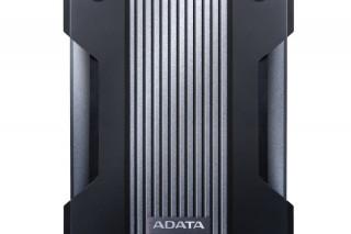 ADATA представляет внешний сверзащищенный HDD HD830