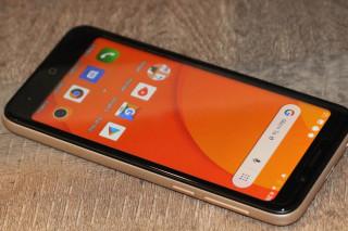 Обзор смартфона Doogee X50L