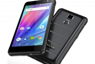 Новый защищенный смартфон X-treme PQ37 оценен в 8 444 гривны