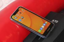 Обзор смартфона DOOGEE X70