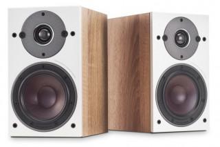 DALI Oberon 1 – качественная пара колонок. «Пять звезд» от What Hi-Fi