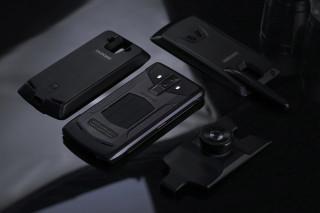 DOOGEE S90 – первый защищенный смартфон с модульным дизайном