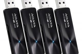 ADATA представляет USB-флэш-накопитель UE700 Pro