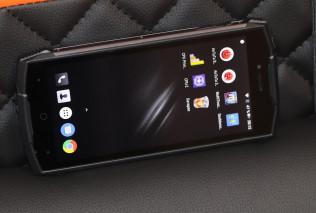Обзор смартфона DOOGEE S55 Lite