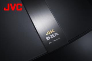 Технология D-ILA от JVС