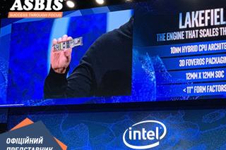 Intel анонсировала новые процессоры