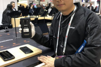 Перри Хуанг (Parry Huang), DOOGEE: «Продолжаем фокусироваться на том, чтобы сделать смартфон функциональнее»