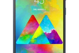 Samsung Galaxy M20: обзор мирового бестселлера