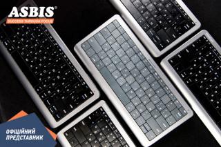 Первая в мире интуитивная клавиатура Prestigio Click&Touch