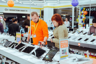 Алексей Зозуля, Фокстрот: «В 2020 году продолжим реализацию стратегии обновления»