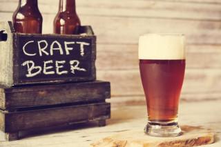 Крафтовое пиво с доставкой на дом
