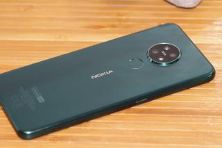 Обзор смартфона Nokia 7.2