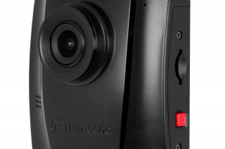 Transcend представляет видеорегистратор DrivePro 110 с матрицей STARVIS