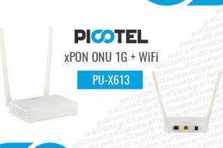 ОНУшка Picotel PU-X613