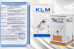 Сертификат соответствия кабеля витая пара KLM и VYTA PARA