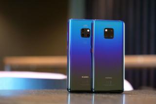 Смартфоны Huawei: ТОП популярных моделей в 2020 году