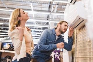 Что нужно знать при покупке кондиционера