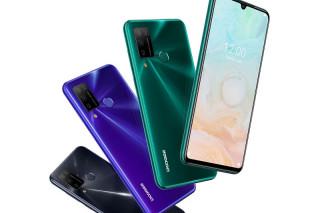 В Украине в продаже появятся смартфоны Doogee S88 PRO и N20 PRO