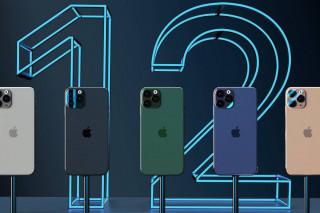 iPhone 12 Pro: составляем «портрет» модели