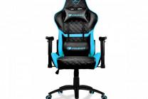Обзор игрового кресла Cougar Armor One Sky Blue
