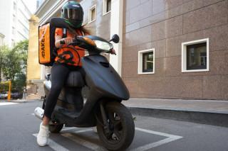 Raketa приглашает на работу курьеров – возможность зарабатывать до 30 000!