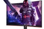 AOC представляет два новых 31,5-дюймовых изогнутых игровых монитора