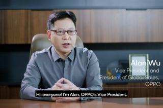 Вице-президент OPPO рассказал о кампании «5G для всех»
