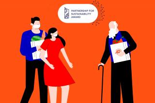 Проект Visa и Raketa получил награду от ООН в Украине