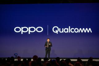 OPPO готовит 5G-флагман на базе Qualcomm Snapdragon 888