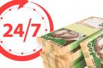 Взять кредит круглосуточно в Украине – быстрое решение сложных проблем
