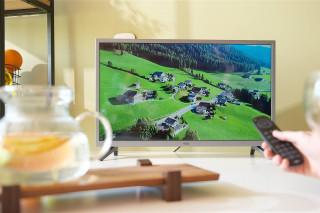 Как выбрать и где поставить телевизор для кухни