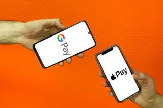 Apple Pay и Google Pay доступны в приложении Rocket