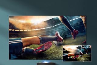 Лучшие телевизоры для яркого просмотра Евро-2020