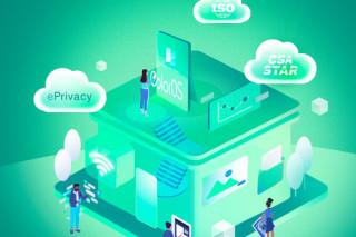 ОPPO выбирает AWS: улучшенная мощность и безопасный мобильный опыт