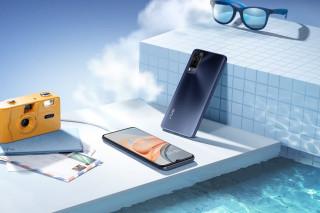 Y53s – vivo объявляет о старте продаж новой модели среднего сегмента