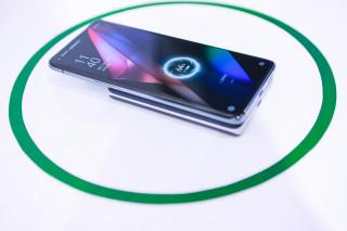 OPPO представляет новую MagVOOC серию и другие технологии на Smart China Expo