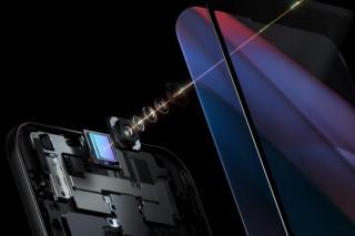 OPPO представляет подэкранную камеру нового поколения