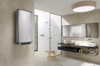 Ariston Thermo анонсирует начало продаж обновленной линейки водонагревателей VELIS