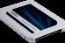 Crucial представила новый SSD MX500 на 4TB