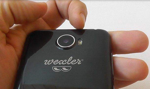 Wexler Zen 5