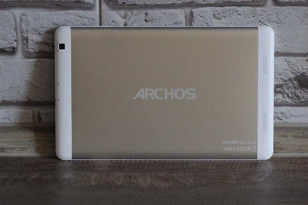 Archos 80 xenon user guide