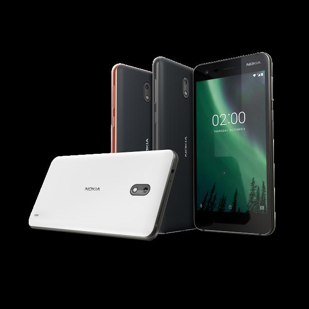 Nokia 2 Family (2)